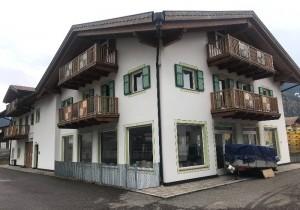 Annuncio vendita Predazzo casa uso commerciale o artigianale