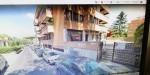 Annuncio affitto Portuense nuova costruzione loft