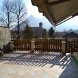 foto 4 - Caprie casa indipendente centro paese con giardino a Torino in Vendita