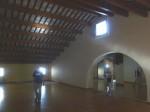 Annuncio affitto Ravenna ampi locali ad uso danza o palestra