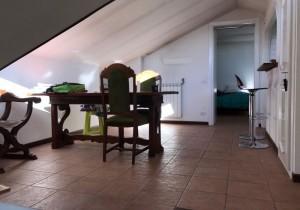 Annuncio vendita Roma da privato attico