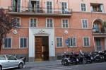Annuncio affitto Roma San Giovanni stanza arredata