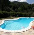 foto 1 - Castel San Lorenzo villa con piscina a Salerno in Vendita