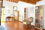 Annuncio affitto Firenze in borgo San Frediano appartamento
