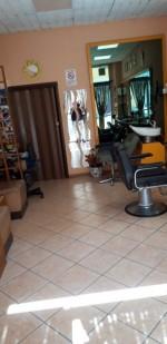 Annuncio vendita Brescia attività di parrucchiere