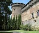 Annuncio vendita Vasanello appartamento con mansarda