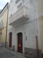 Annuncio vendita Casalnuovo Monterotaro appartamento