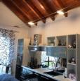 foto 0 - Villaromagnano luminosa mansarda a Alessandria in Vendita