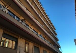 Annuncio vendita Enna mansarda sita in zona residenziale