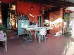 Annuncio vendita Montespertoli appartamento con giardino privato
