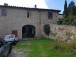 Annuncio vendita Casale in località San Casciano in Val di Pesa
