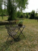 Annuncio affitto Carceri giardino curato per feste corsi compleanni