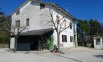 Annuncio vendita Montecosaro appartamento con soffitta e mansarda
