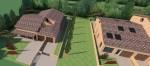 Annuncio vendita Rimini villetta con giardino ampio