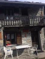 Annuncio vendita Champorcher casa tipica di montagna