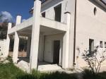 Annuncio vendita Carini villa con giardino