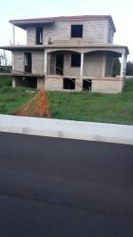 Annuncio vendita Villa in costruzione a Tiria di Palmas Arborea