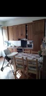 Annuncio vendita Roma Tor Vergata appartamento