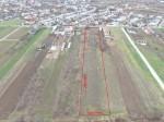 Annuncio vendita Terreno edificabile nella città di Braila Romania