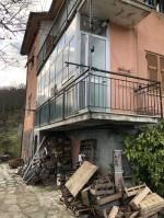 Annuncio vendita Lumarzo appartamento in campagna