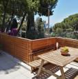 foto 4 - Sanremo immerso nel verde appartamento a Imperia in Vendita