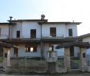 Annuncio vendita Porzano di Leno villetta a schiera
