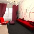 foto 2 - Torino quartiere Crocetta prestigioso appartamento a Torino in Vendita