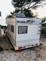 Annuncio affitto Agrigento zona Maddalusaposto camper