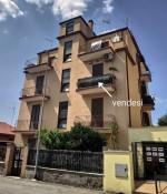 Annuncio vendita Roma appartamento con finiture di pregio