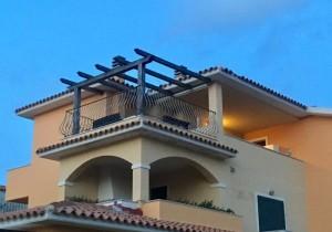 Annuncio vendita Santa Teresa Gallura appartamento recente