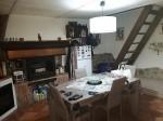 Annuncio vendita San Godenzo terratetto bilocale