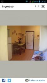 Annuncio vendita Comacchio appartamento vista mare in centro