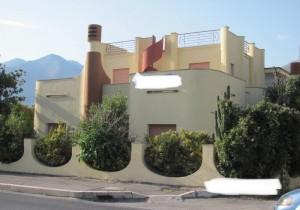 Annuncio vendita Formia villa al mare