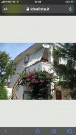 Annuncio vendita Cropani appartamento