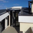 foto 3 - Roseto degli Abruzzi mansarda fronte mare a Teramo in Vendita