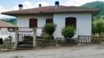 Annuncio vendita Montorio al Vomano villa con ampio giardino