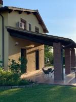 Annuncio vendita Fucecchio casa con giardino