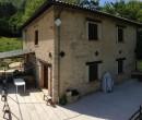 Annuncio vendita Rieti in zona collinare villa