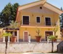Annuncio vendita Nicolosi villa con mansarda