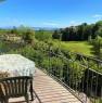 foto 1 - Città della Pieve appartamento con vista sul verde a Perugia in Vendita