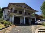 Annuncio vendita Castelletto d'Orba villa bifamiliare nel verde