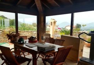 Annuncio vendita Muravera zona panoramica villa