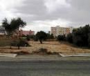 Annuncio vendita Bitonto terreno rettangolare in centro