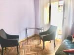 Annuncio affitto Roma stanze in studio di psicoterapia