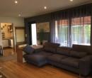 Annuncio vendita Muggia appartamento in villa trifamiliare