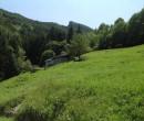 Annuncio vendita Fénis proprietà tra boschi e case