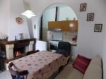 Annuncio vendita Castellina Marittima appartamento con vista mare