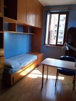 Annuncio affitto Roma camere singole per studenti università Luiss
