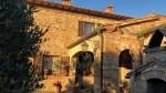 Annuncio affitto Pienza villa nel borgo di Monticchiello