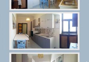Annuncio vendita Lecce appartamento ristrutturato e arredato